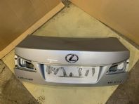 2007 LEXUS IS220 BOOT LID TRUNK BOOTLID SILVER / GREY 1G1 05-12 IS250